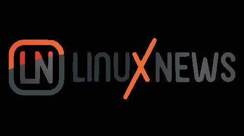 Logo von LinuxNews